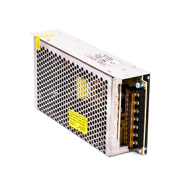 S-180-12 AC To DC 12V 15A Power Supply